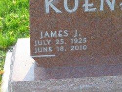 James J. Koenen