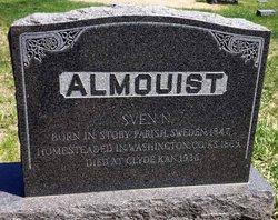 Sven N. Almquist