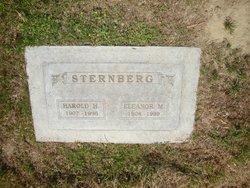 Eleanor M Sternberg