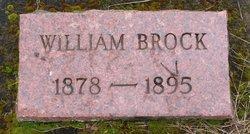 William S. Brock