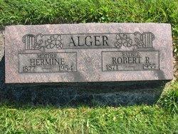 Robert R. Alger