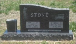 George C Stone
