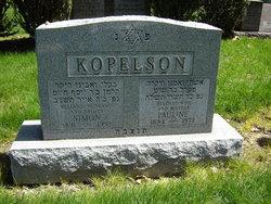Simon Kopelson