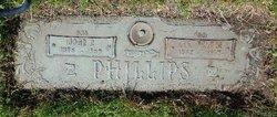 John P. Phillips