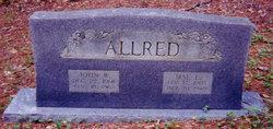 Mae E Allred