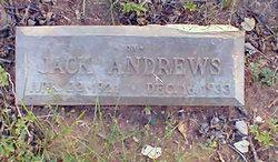 Jack Andrews