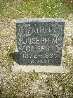 Joseph M. Gilbert