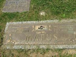 Alferetta <i>Aloe</i> Matus