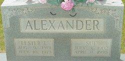 Lester L. Alexander