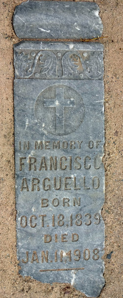 Francisco Arguello