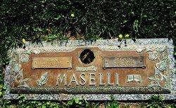 Rosa <i>Laretta</i> Candid Maselli