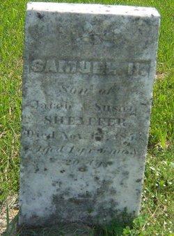 Samuel H. Sheaffer