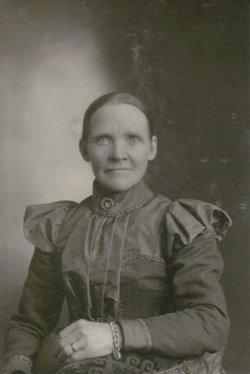 Eva Helena <i>Johnson</i> Anderson