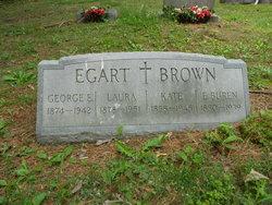 Edward Buren Brown