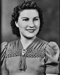 Velma Lucille <i>Tibbles</i> Schwinderman
