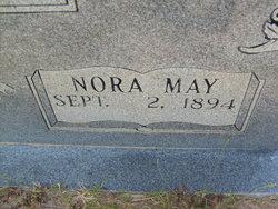 Nora May Easley