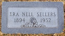 Era Nell <i>Roden</i> Sellers