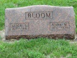 Alice Lavina <i>Turner</i> Bloom