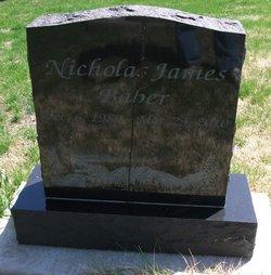 Nicholas James Baber