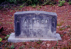 Robert Steele Allred