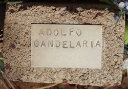 Adolfo Candelaria