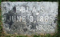 Edla Sofia <i>Neddleton</i> Hultander