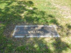 Mary Geraldine <i>Chumley</i> Williams