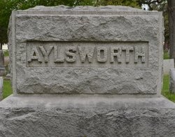 Anna B. Aylsworth