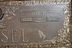 Ruth V. Blosel
