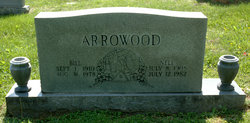 Nell <i>Chapman</i> Arrowood