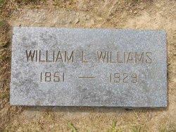 William Layton Williams