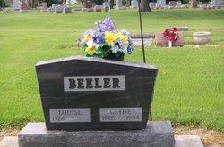 Clyde Beeler
