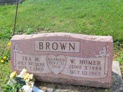 William Homer Brown