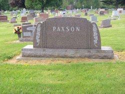 Margaret Mary <i>Gray</i> Paxson