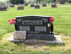 Rose Mangold