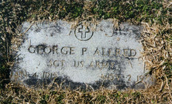 George Peter Allred