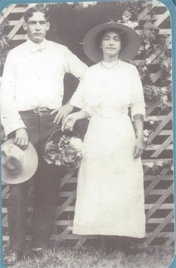 Mary Lee <i>Hamelback</i> Mahan
