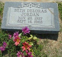 Beth Delores <i>Smotherman</i> Jordan