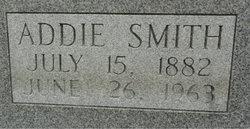 Addie <i>Smith</i> McNair