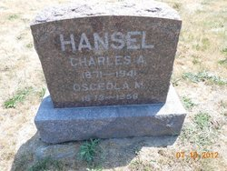 Charles Auston Hansel