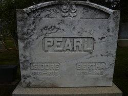 Bertha L. Pearl