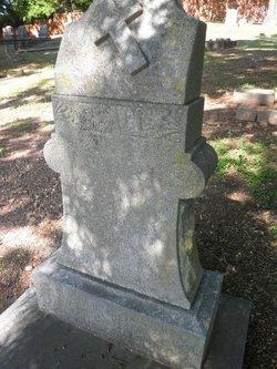 Elizabeth E. <i>Middleton</i> Beall