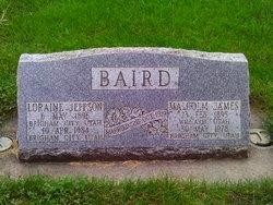 Loraine <i>Jeppson</i> Baird