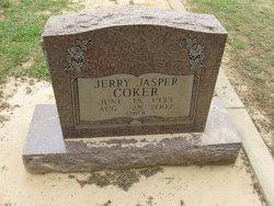 Jerry Jasper Coker