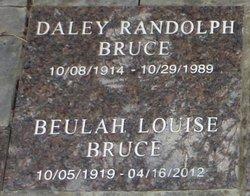 Daley Randolph Bruce