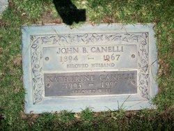 John B Canelli