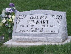 Charles E. Stewart
