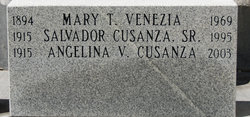 Maria Mary <i>Tessitore</i> Venezia