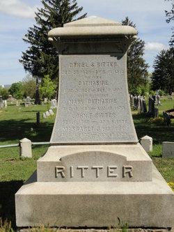 Daniel S. Ritter