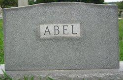 John W Abel